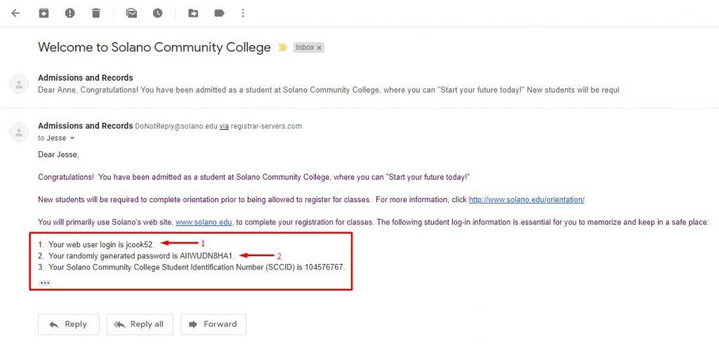 ücretsiz .edu mail adresi almak için mailimize gelen e posta