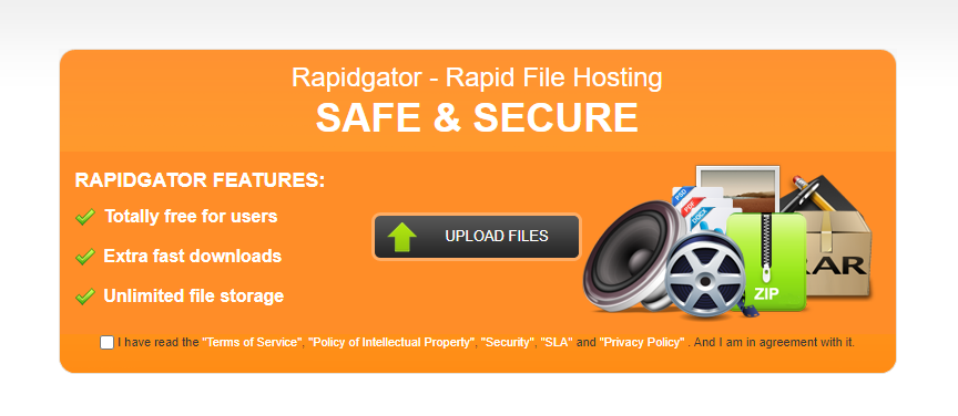 10 Best Rapidagator Premium Link Generator 100 Working In 2020