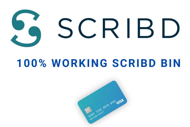 Scribd BIN method