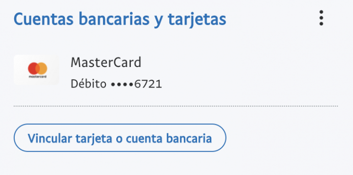 bin for paypal